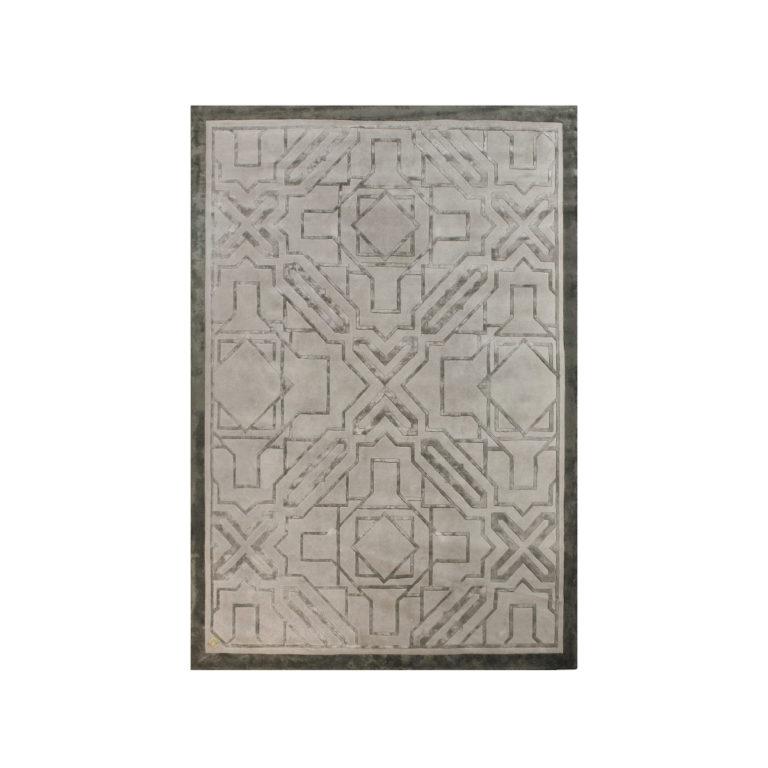 vogue-polygon carpet