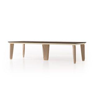 Vogue прямоугольный стол