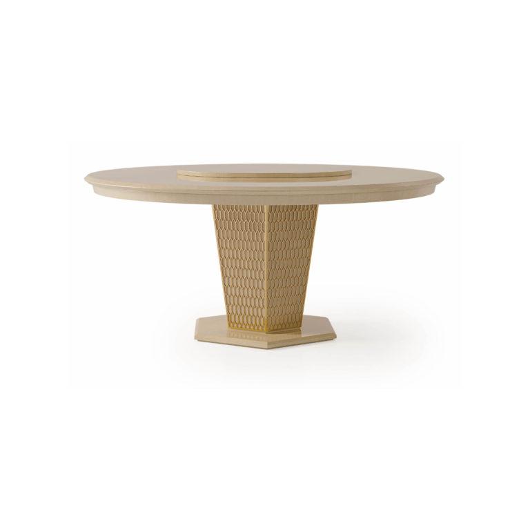 vogue-round table