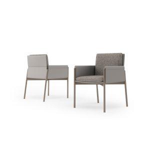 Zenit餐椅
